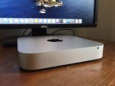 Apple Mac Mini - 250GB Flash SSD - 8GB RAM - 2.6GHz Core i5