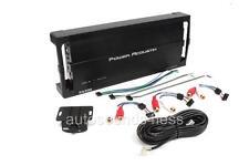 Power Acoustik RZ5-2500D Razor 2500 Watt 5-Channel Class D Car Audio Amplifier