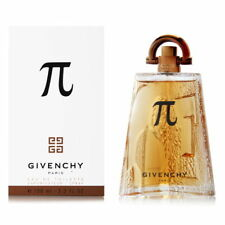 Pi by Givenchy for Men 3.3 oz Eau de Toilette Spray Brand New