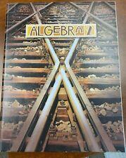 Algebra 2 Third Edition BJU