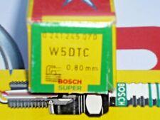 BOSCH W5DTC SUPER Multielektrode Zündkerze NEU OVP NOS 0241245070