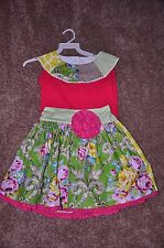 Girls Boutique NWT Persnickety Top & Skirt - Size 10 - Originally $130.00