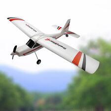 Volantex TrainStar Exchange RC Plane PNP Brushless Motor 2 Wings No Radio New