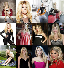 Holly Willoughby - Hot Sexy Photo Print - Buy 1, Get 2 FREE - Choice Of 79