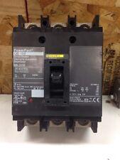 NEW SQUARE D QBL32150 3 POLE 240 VOLTS 150 AMPS FEEDTHRU