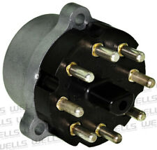 Ignition Starter Switch WVE BY NTK 1S12550