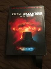 New listing Close Encounters of the Third Kind (Dvd) 30th Anniversary Ultimate Edition