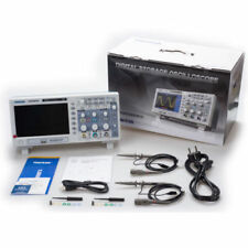 Hantek 1008C Automotive PC USB DAQ Program Generator Oscilloscope 8ch Diagnostic
