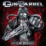 GUN BARREL - Outlaw Invasion CD 2008 Kick-Ass Power Rock'n'Roll *NEW*