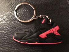 2D Nike Air,Jordan&Huarache Trainer Keyring,great Stocking Filler .uk Seller