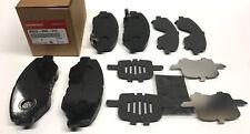 Genuine Honda OEM - Front Brake Pads - 2003 - 2007 Accord - 45022-SDA-315