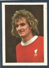 FKS-SOCCER 81- #154-LIVERPOOL & ENGLAND-PHIL THOMPSON
