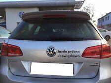 VW PASSAT B7 AVANT DACHSPOILER SPOILER R-LINE