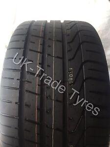 Pirelli P Zero 295/30 ZR20 101Y XL | Tyre Only 295 30 20 101Y Pirelli P Zero