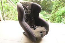 Gosafe Car Seat Baby Child Seat Black Car Seat