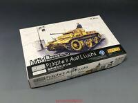 Flyhawk 3002 1/72 Pz.Kpfw II Ausf L Luchs top quality