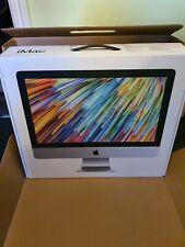 Apple iMac with 21.5in Retina 4K display (1TB Fusion Drive, Intel Core i5 8th G…
