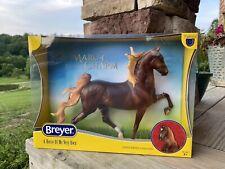 Breyer Mid Year 2021 WGC MARC OF CHARM  1847 Saddlebred Stallion IN-HAND NIB