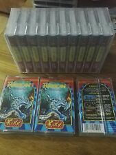 Turrican II The Final Fight KIXX Release NOS Amstrad CPC Tape New OLD Stock