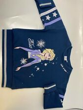 Girls Frozen 2 Jumper Aged 6 Years - New without tags