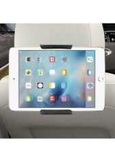 Car iPad Tablet Holder,360° Degree Adjustable Rotating Headrest Car Seat New