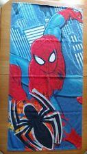 "Marvel Ultimate Spiderman Beach Bath Towel - 52"" x 26"""
