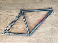 Specialized 1994 Stumpjumper M2 Mountain Bike Frame Made In USA 20""