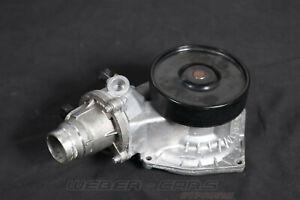 7843738 BMW M5 F10 M6 F06 F12 S63 B44B Coolant Pump Mechanical Water Pump