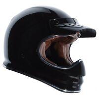 TORC T-3 Retro Full Face Motorcycle Helmet T3
