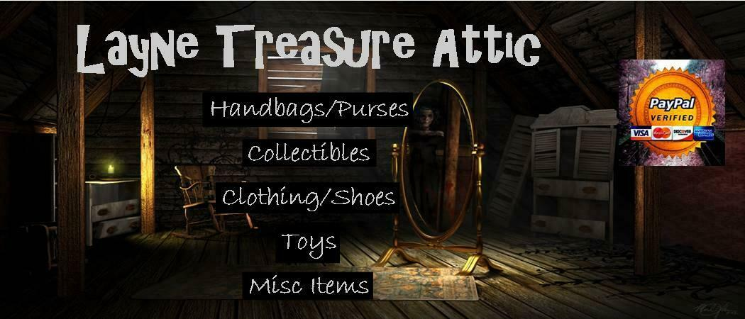 Layne Treasure Attic