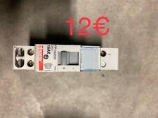 RELE' PASSO/PASSO 1NO 16A 230VAC FP1A/230
