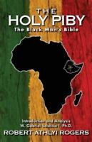 The Holy Piby: The Black Man's Bible, Brand New, Free shipping in the US
