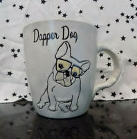 French Bulldog Mug Frenchie Coffee NEW*
