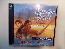 Warrior Spirit, CDI, #K-84-31