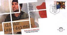 Nederland - FDC 646 Leger des Heils