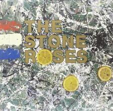 THE STONE ROSES - THE STONE ROSES 180 Gram Vinyl LP Reissue (New & Sealed) Debut