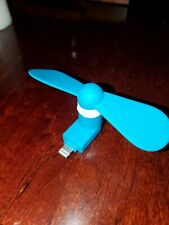 Mobile Phone Fan For iPhone