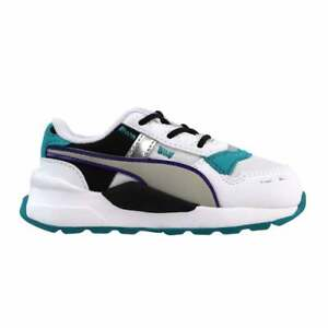 Puma Rs 2.0 Futura Ac Lace Up   Toddler Boys  Sneakers Shoes Casual