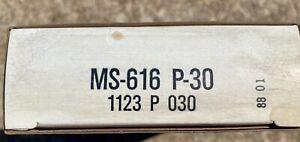 Clevite MS616 P30 Engine Bearing Main Bearing 1962-70 GMC Chevy Pontiac 153 4cyl