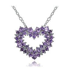 Irradiation Natural Fine Necklaces & Pendants