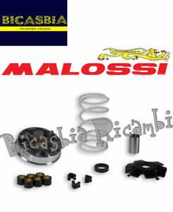 10029 - Variomatic malossi Sym 50 DD - Jet BASIX SPORTX-S - Sportx-R