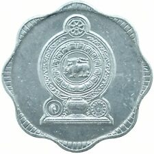 COIN / SRI LANKA / 10 CENTS 1978  UNC   #WT18121