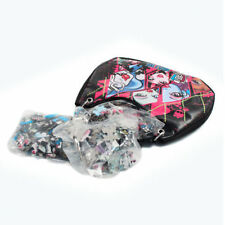 New 100 Pcs Monster High 3pk Puzzle in Shaped Purse Kids Gift Set NWT