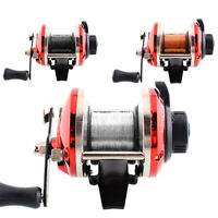 LN_ 3:6:1 FISHING ACCESSORY SALTWATER FISHING REEL TROLLING REELS WITH LINE ST