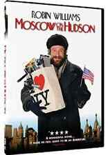 Moscow on the Hudson (DVD, 2014) - NEW!!