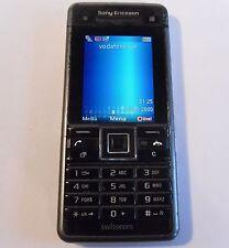 Sony Ericsson Cyber-shot C902-Gris (Desbloqueado) Teléfono Móvil-Edición de James Bond