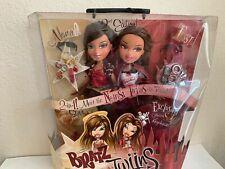 Girlz Girl Bratz Twiins Twins Nona & Tess Dolls Accessories 2nd Edition New Rare