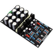 OPA2111KP Sing Preamp Board Assembled Phono Preamplifier Board YJ0031