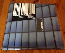 "2014 Blue Sunshine - 12"" Mondo OST Vinyl by Jay Shaw NEW SEALED, COLOR?"