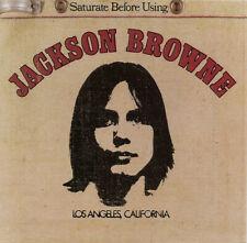 Jackson Browne - Saturate Before Using (2002)  CD  NEW/SEALED  SPEEDYPOST